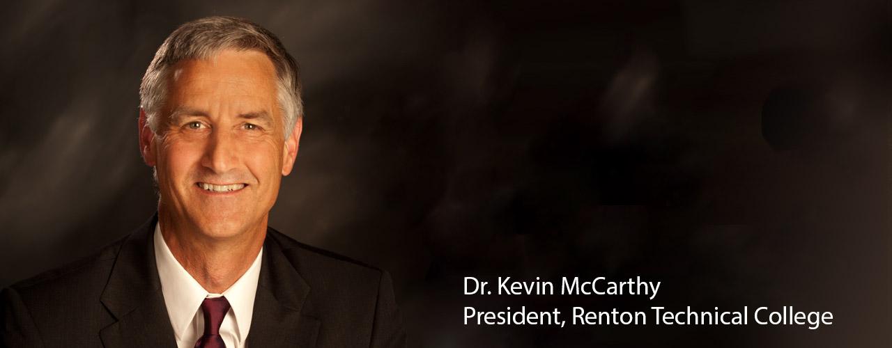 President Kevin McCarthy