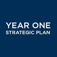 Year One Strategic Plan
