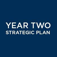 Year Two Strategic Plan