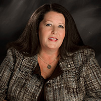 Trustee Susan Palmer