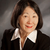 Trustee Frieda Takamura