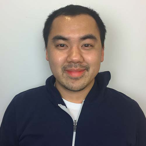 RTC student Murphy Vang