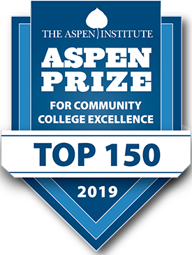 RTC is one of the Top 10 Community Colleges in the country.