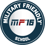 RTC is proud to be a Military Friendly School.