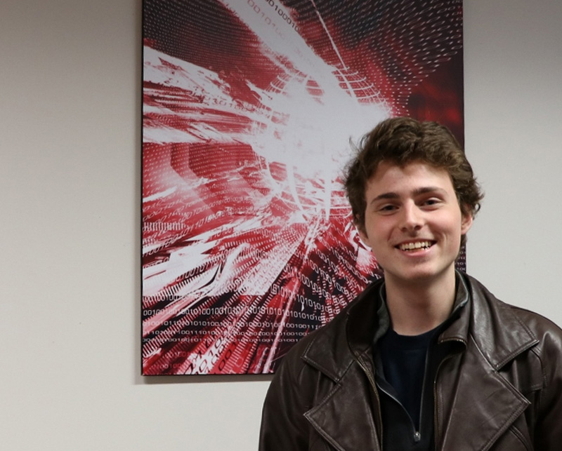 Micah Vining profile photo