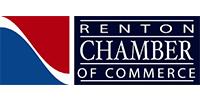 Renton Chamber of Commerce logo