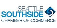 Seattle Southside Chamber of Commerce logo