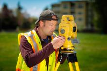 Field Surveying Technician