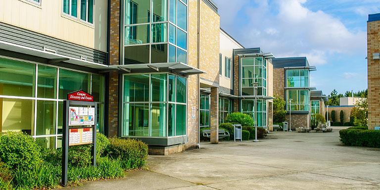 Renton Technical College News & Events