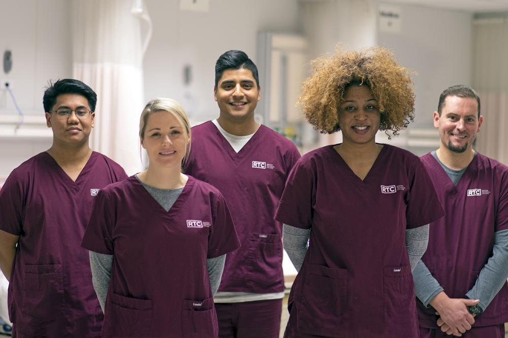 Nursing Assistant Certified Renton Technical College