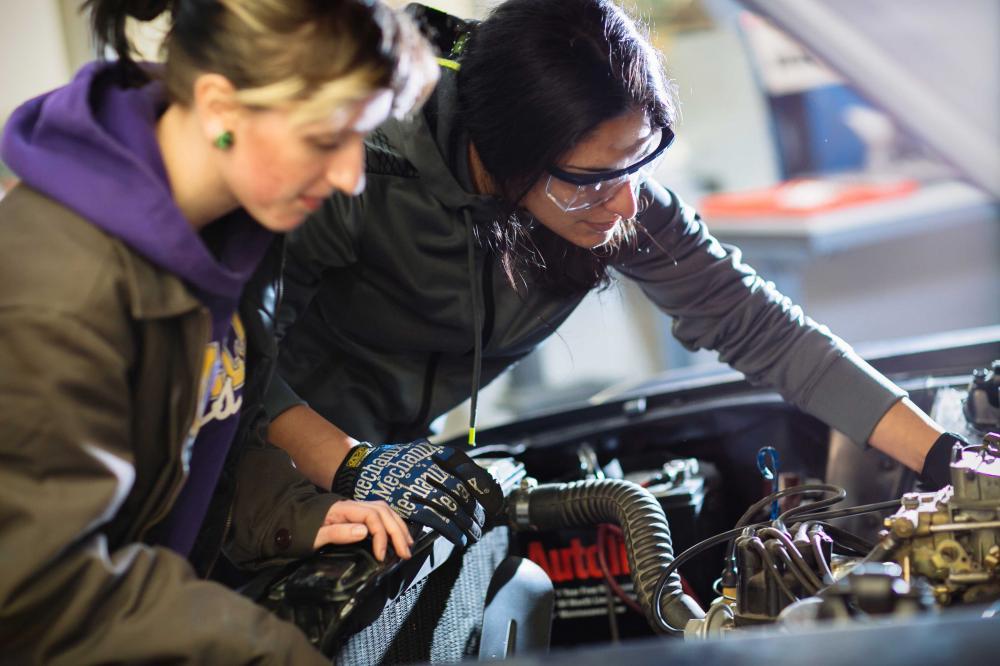 Automotive Technology/ITEC