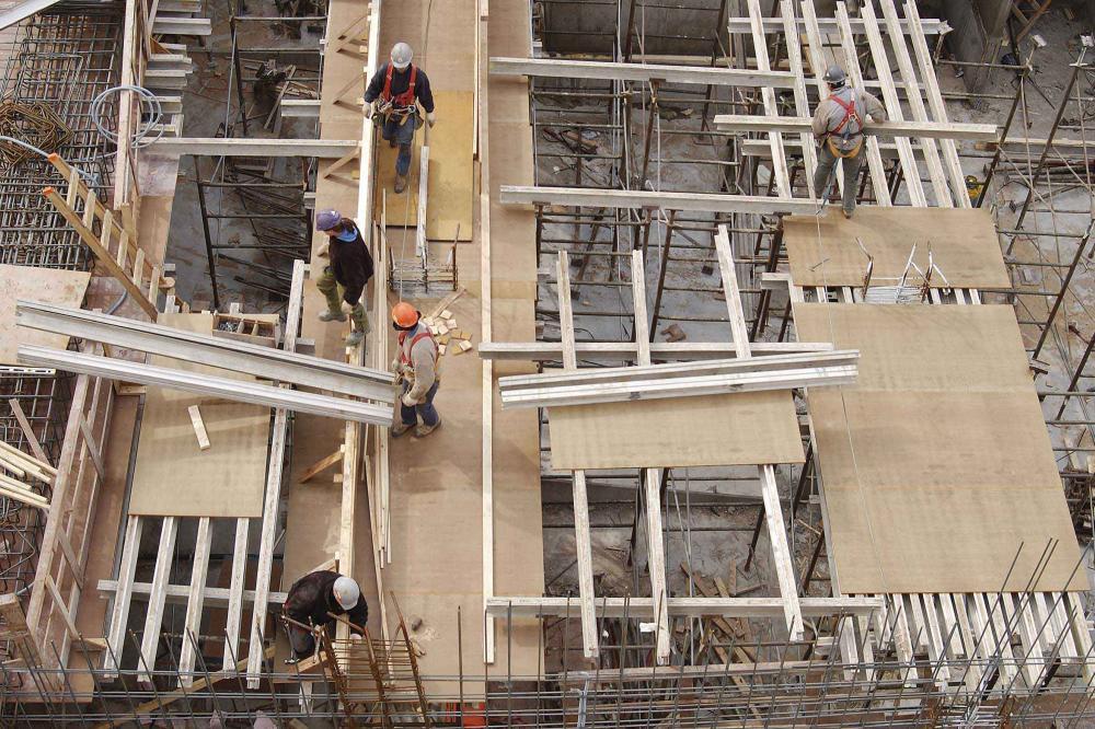 Construction Trades Prep