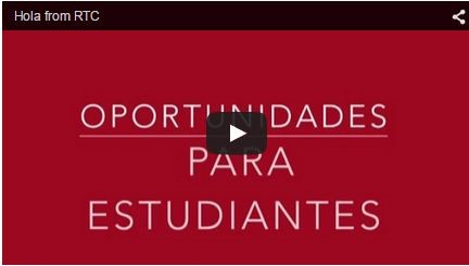 Las oportunidades de financiación en Renton Technical College